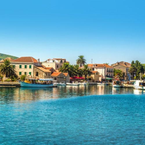 Chorwacja 2019