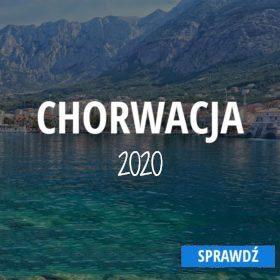 CHORWACJA2020