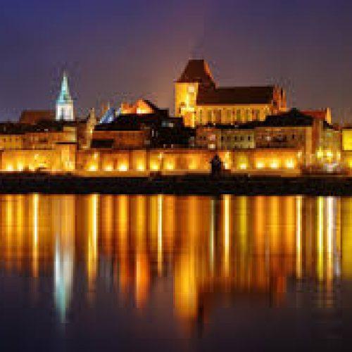 PIERNIKI, KOPERNIK I KRZYŻACY- Toruń – Malbork